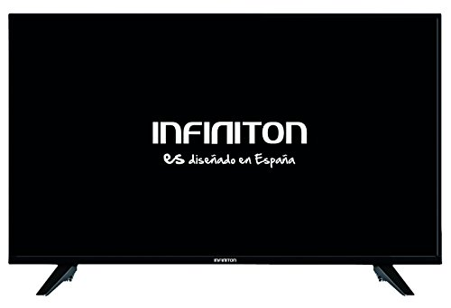 Infiniton LED-Fernseher, 71,1 cm (28 Zoll), InTV-28