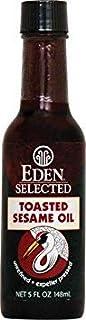 Eden Foods Selected Sesame Oil Toasted -- 5 fl oz - 2 pc