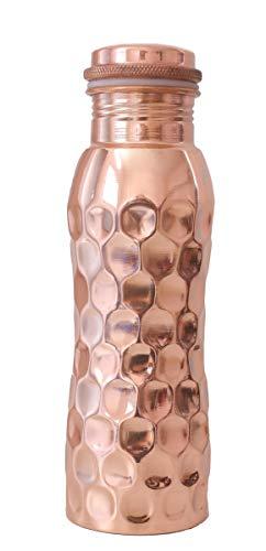 Forrest & Love M6 Kupferwasserflasche Diamant 0,6 l (1 Stück)