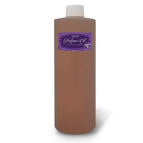 OniSavings Perfume Roses De Chloe Body Oil for Women Scented Fragrance (2oz)