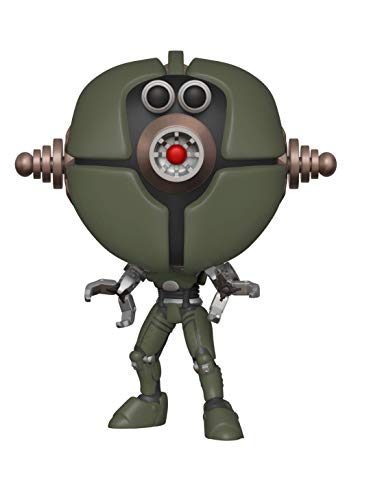 POP Fallout ASSAULTRON Vinyl F