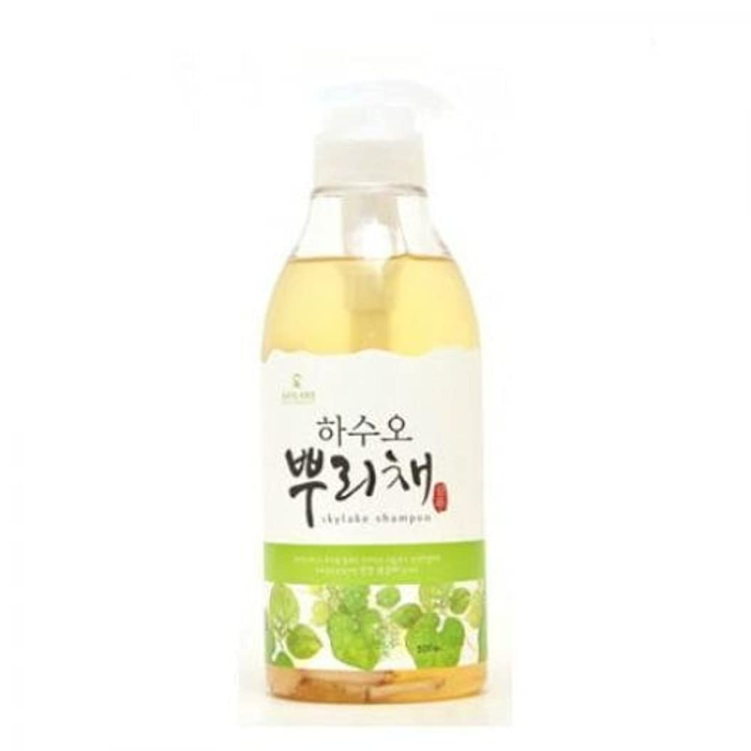 グローバル夢中人質Skylake Oriental Herb Cool Shampoo (Korean original)