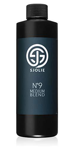 Spray Tan Solution - SJOLIE No. 9 - Medium/Dark Blend (8oz)