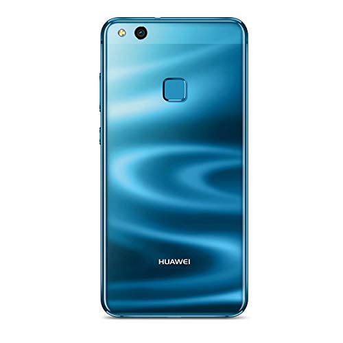 Huawei P10 Lite (WAS-LX1A) 32GB Sapphire Blue, Dual Sim, 5.2', 4GB RAM, GSM Unlocked International Model, No Warranty