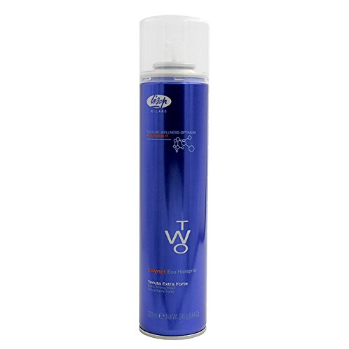 LISAP Lisynet Haarspray TWO forte 300 ml. ohne Treibgas