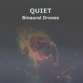 #7 Quiet Binaural Drones