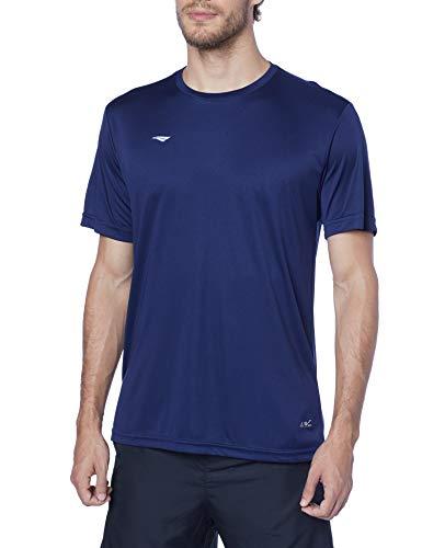 Camiseta Matís 2 IX manga curta, Penalty, Masculino, Preto, M