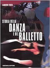 Permalink to Storia della danza e del balletto PDF