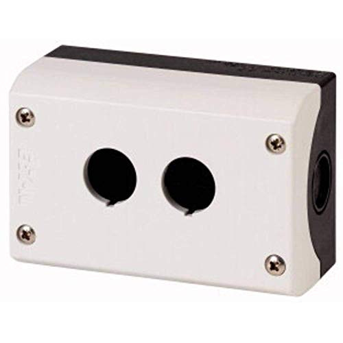 Eaton M22-I2 Aufbaugehäuse IP66, 2-fach, 216537