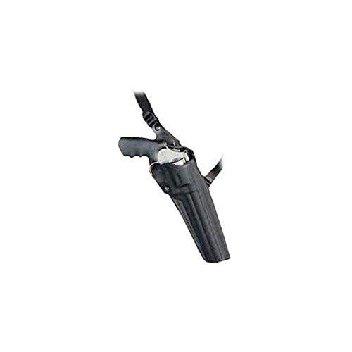 DeSantis Black Mamba Chest Carry Holster for S&W 500 Gun,...