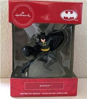 NEW Hallmark 2019 BATMAN Christmas ORNAMENT