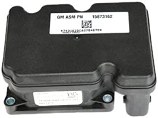 ACDelco 15873162 GM Original Equipment Electronic Brake and Traction Control Module
