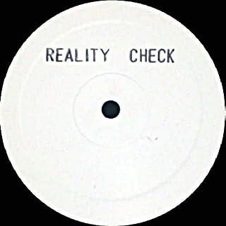 "Megaman Skat D Thug Angel Feat Beenie Man - Realith Check - [12""]"