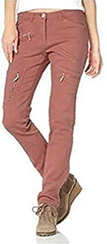 Boysens Hose Stretchhose Damen s - Rost Gr. 34