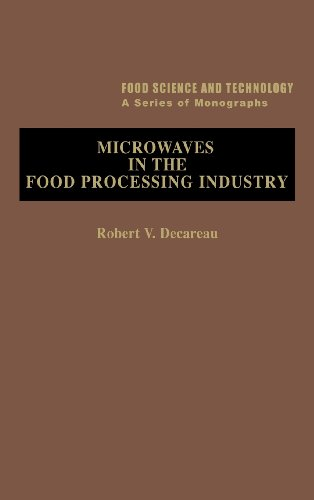 Microwaves in the Food Processing...