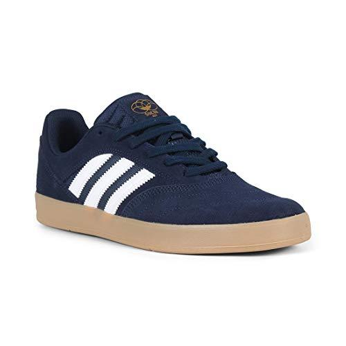 adidas Men's Skateboarding Shoes, Blue (Conavy/Ftwwht/Gum4 Conavy/Ftwwht/Gum4), 11.5 UK