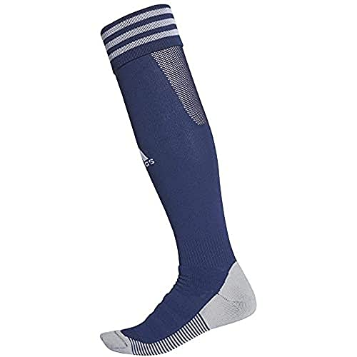 adidas Unisex Erwachsene Adi 18 Socks, dark blue/White, 40-42