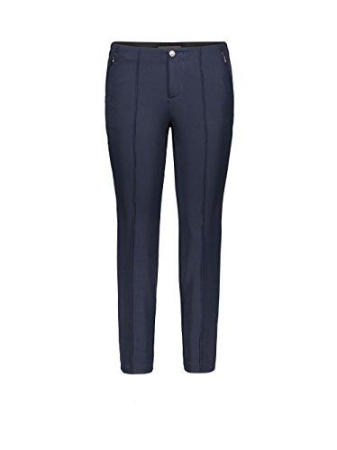 MAC Anna Zip New Damen Hose 0128L529300 , Farbe:198;Größe:W40/L28