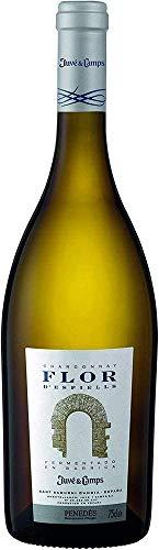 Juvé y Camps - Vino blanco Chardonnay Flor D'Espiells Juve & Camps Penedés