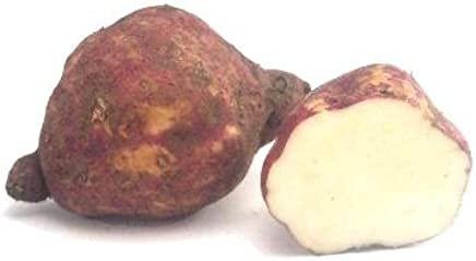 Fresh Boniato Camote,batata (Cuban or Tropical Sweet Potato) 3lbs