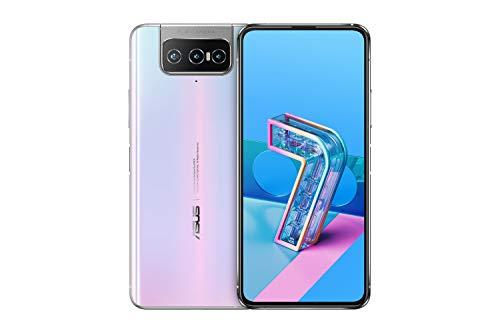 Asus - Zenfone 7 PRO ZS671KS blanc 256 Go, 8Go de RAM