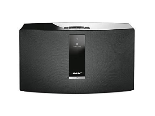 Bose SoundTouch 30 Series III Diffusore, Wireless, Nero