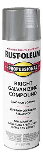 Rust-Oleum 7584838 Spray Paint, 20-Ounce, Bright