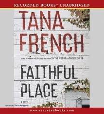 Faithful Place [Audiobook Unabridged] Publisher: Recorded Books LLC