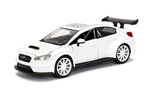 Jada Toys – 98296 W – Subaru WRX STI – Fast and Furiou