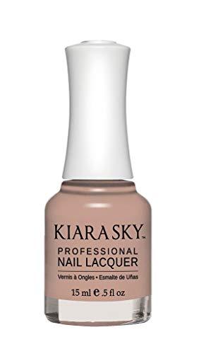 Kiara Sky - Caja de laca para uñas, Columpios desnudos