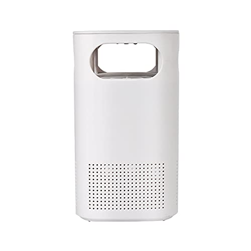 Mosquito killer lámpara de diseño biónico USB recargable asesino de mosquitos eléctrico, atractor eléctrico ultravioleta, trampa de mosquitos al aire libre para la madre y el bebé