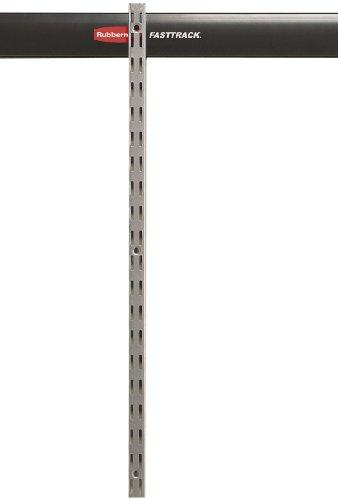 rubbermaid shelving upright - 5