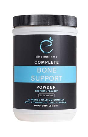 Elite Nutrients Bone Support Powder - 30 Servings