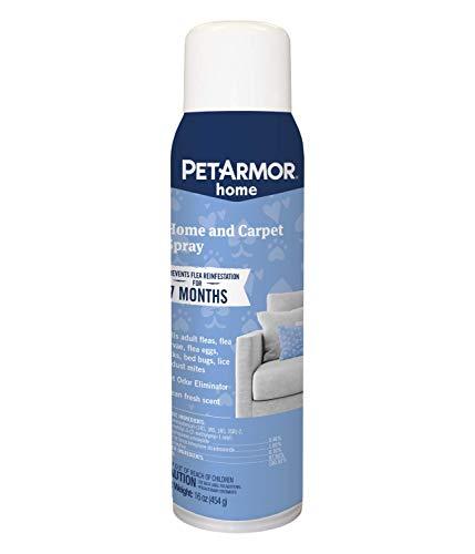 PETARMOR Home and Carpet Spray