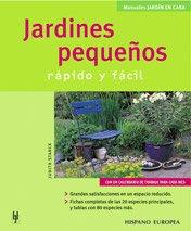 Jardines pequeños (Jardín en casa)