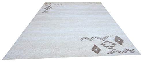 Original Berber Teppich 3 Gemustert (200 x 300 cm)