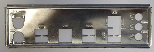 Gigabyte GA-970A-DS3P Rev.1.0 Blende - Slotblech - I/O Shield