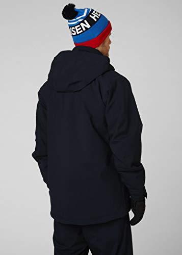 Helly Hansen Men's Juniper 3.0 Insulated Jacket