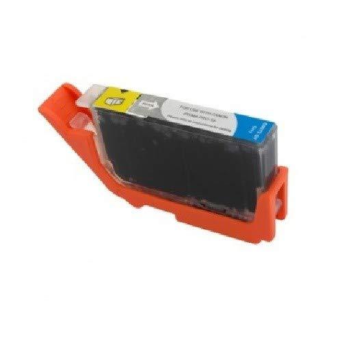 Cartuccia CLI42PM Photo Magenta Compatibile per Canon PIXMA Pro-100, Pro-100S 6389B001, Capacità: 13ML