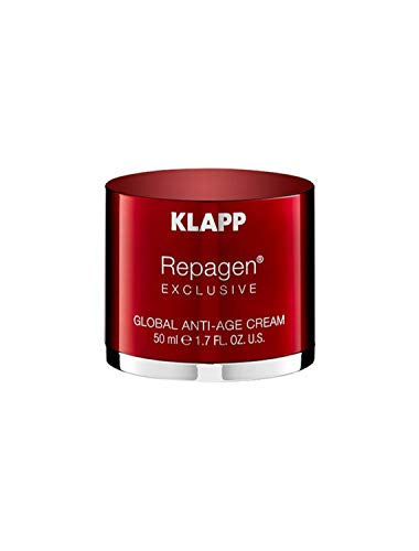 Klapp: Global Anti-Aging Cream (50 ml)