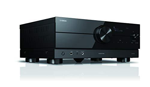 YAMAHA RX-A2A AVENTAGE - Receptor AV de 7,2 canales con MusicCast