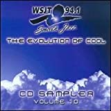 Smooth Jazz the Evolution of Cool Volume 10