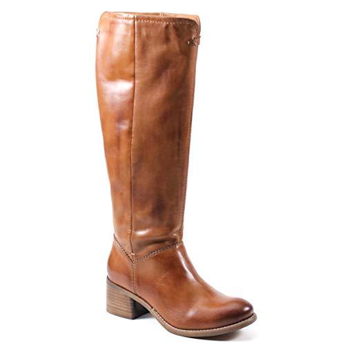 Diba True Week Day Knee High Boot (11 M US, Tan)