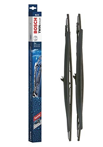 Bosch Twin Spoiler 3397001814 Original Equipment Replacement Wiper Blade - 25/25(Set of 2)