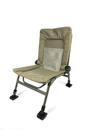Korum Aeronium Supa-Lite Recliner Chair