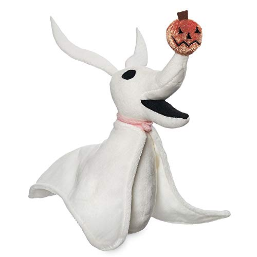 Disney Zero Plush – Tim Burton's The Nightmare Before Christmas – 9 Inches