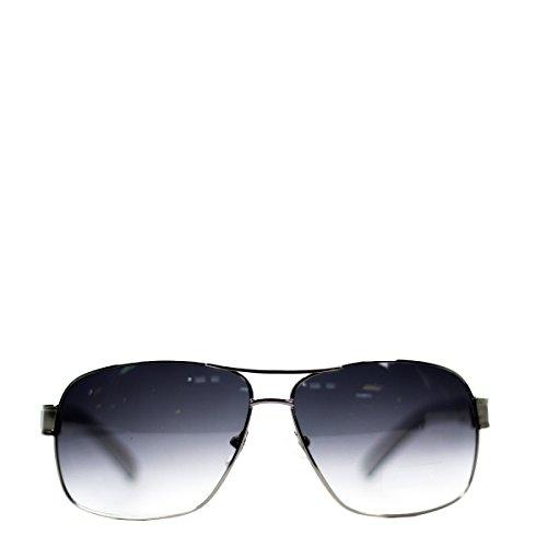 Guess gafas de sol GU6747 GUN-35 Metal Gris Gris Gradient