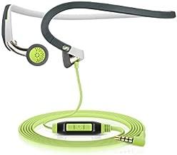 Sennheiser PMX 686i Sports Earbud Neckband Headset Apple Devices