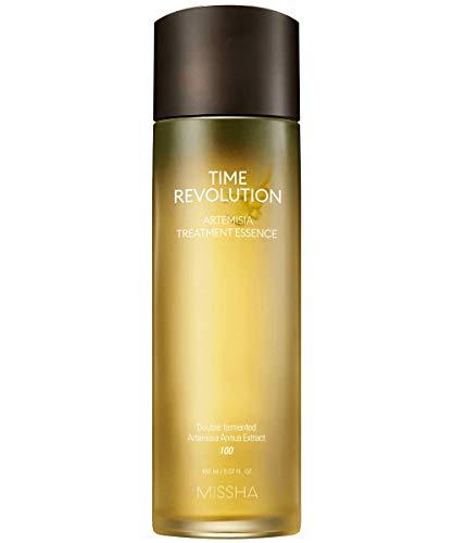 Missha Time Revolution Artemisia Treatment Essence 200 ml