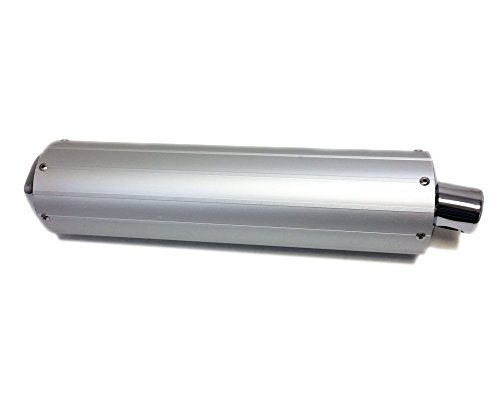 MMG GY6 150cc 4 Stroke Stock Exhaust Pipe Silencer Muffler Assembly Scooters